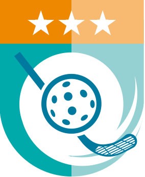 PIF Floorball P08-09 Logo